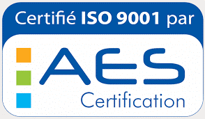 Certification ISO AES